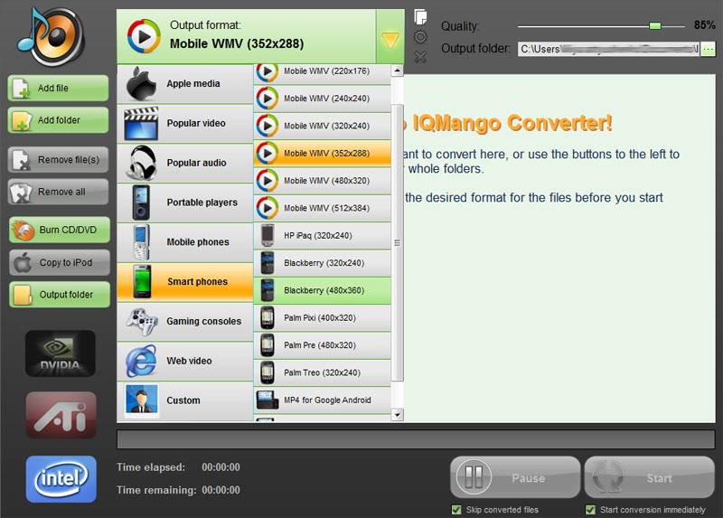 8 Free Audio Converter Software Programs