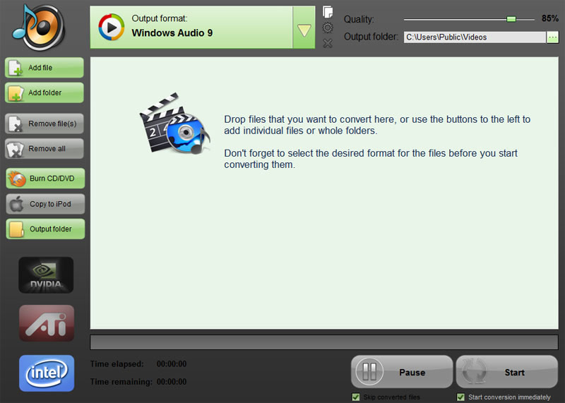 video converter mp3 download free